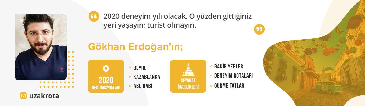 Gökhan Erdoğan
