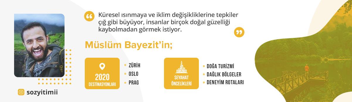 Müslüm Bayezit
