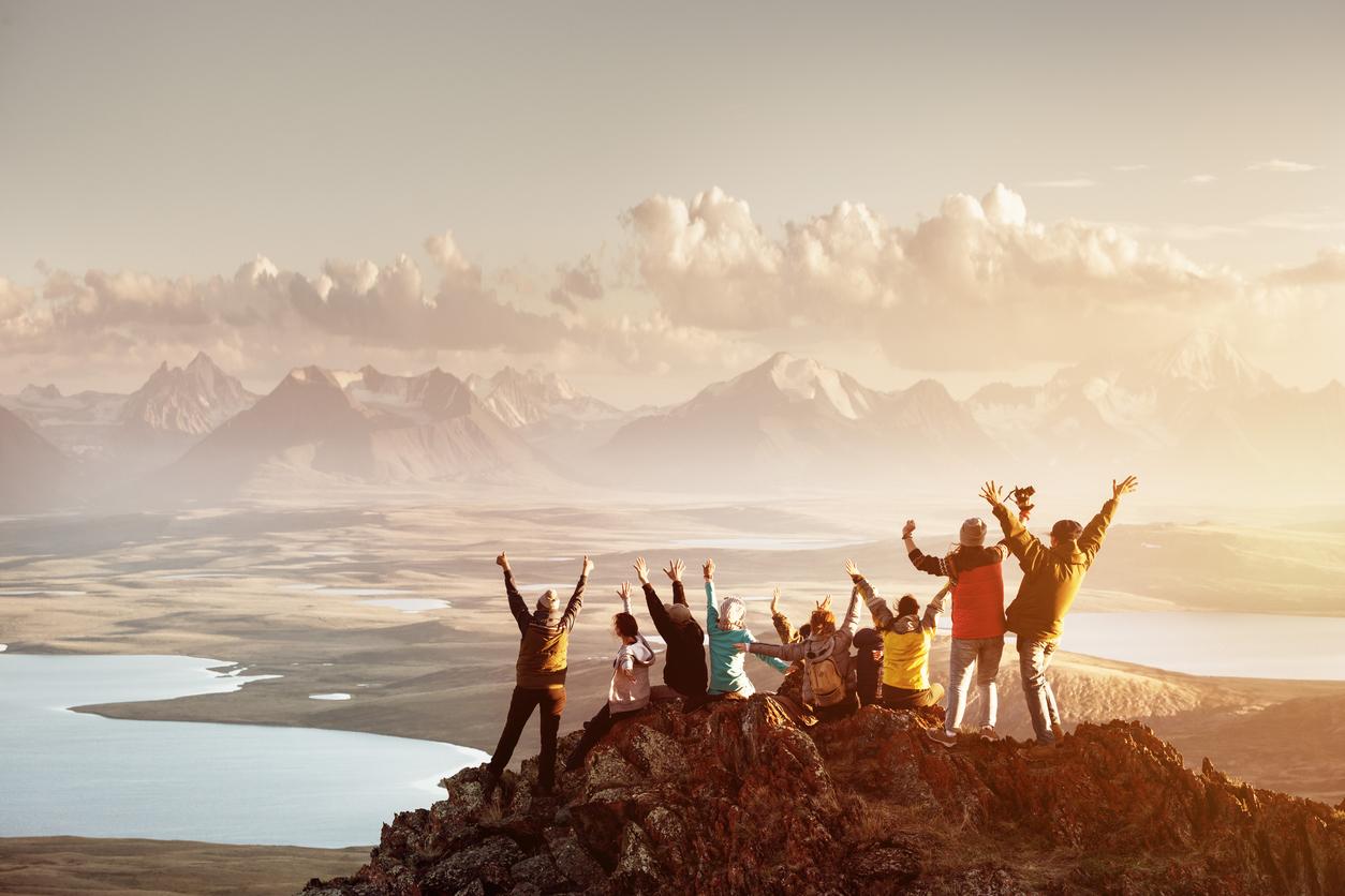 dağcılık nerede yapılır