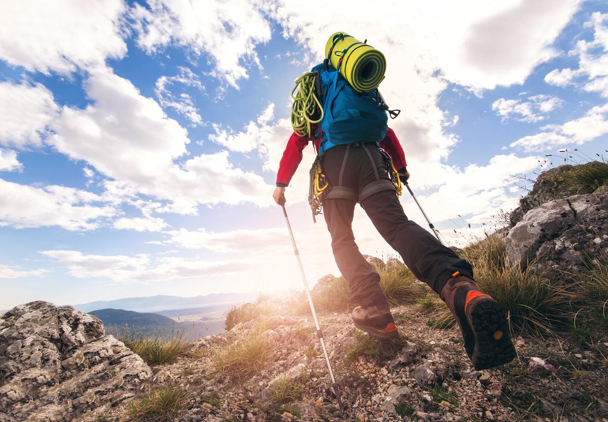 dağcılık stilleri