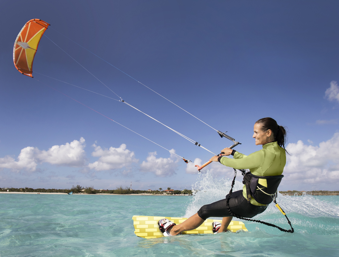 Everything You Need to Know About Kitesurfing | Pegasus Airlines