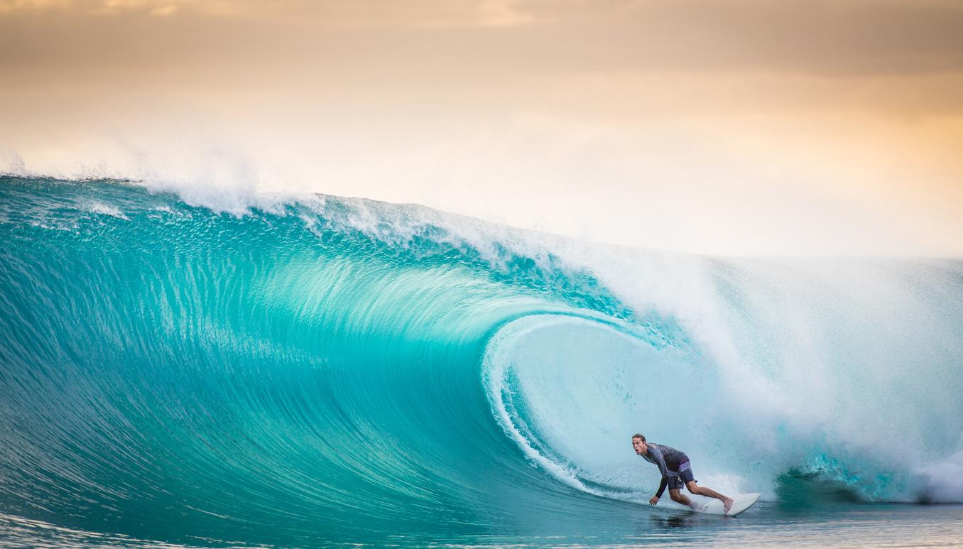 qu'est-ce que le surf