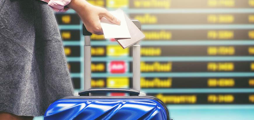Aktarmalı/Transit Uçuş