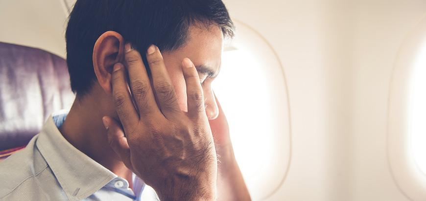 Kulak Tıkanması - Kulak Kanaması