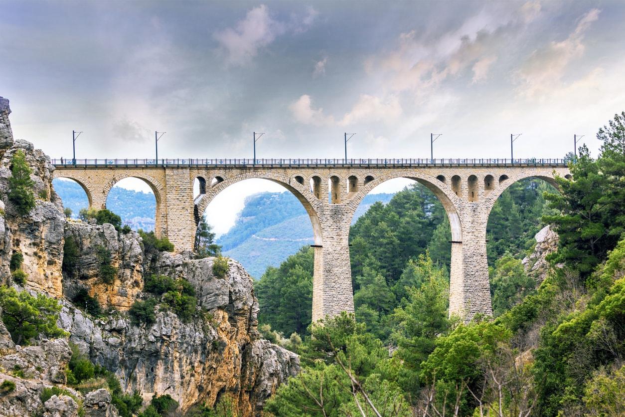 Adana alman köprü