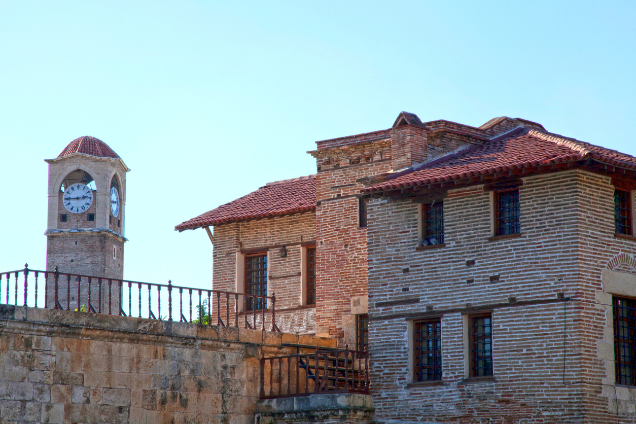 Adana Great Clock Tower