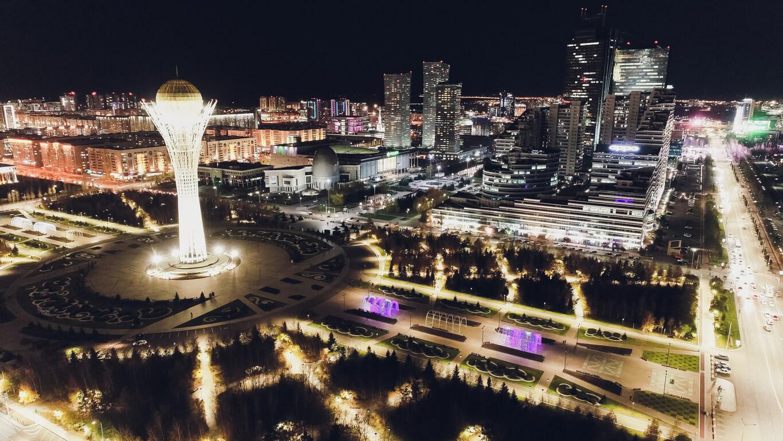 Almatı gece hayatı