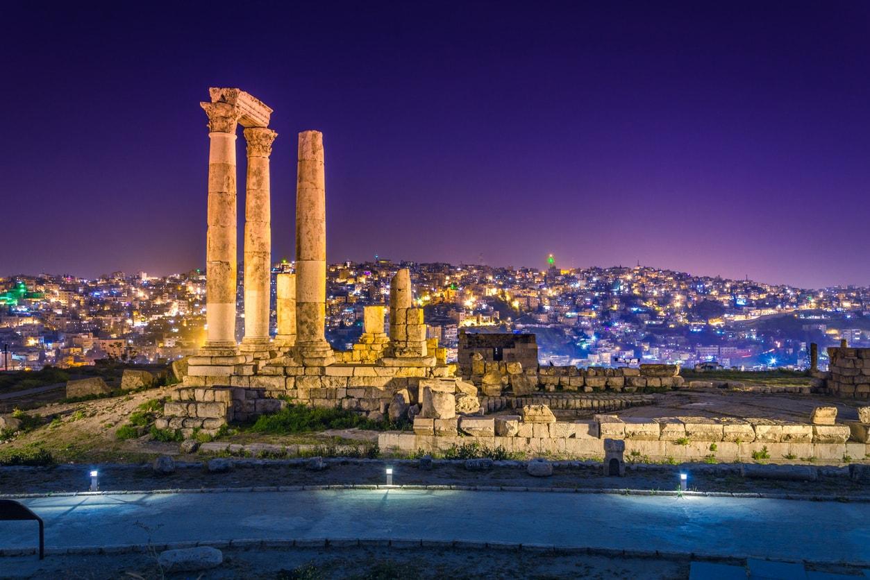 Amman Hisarı