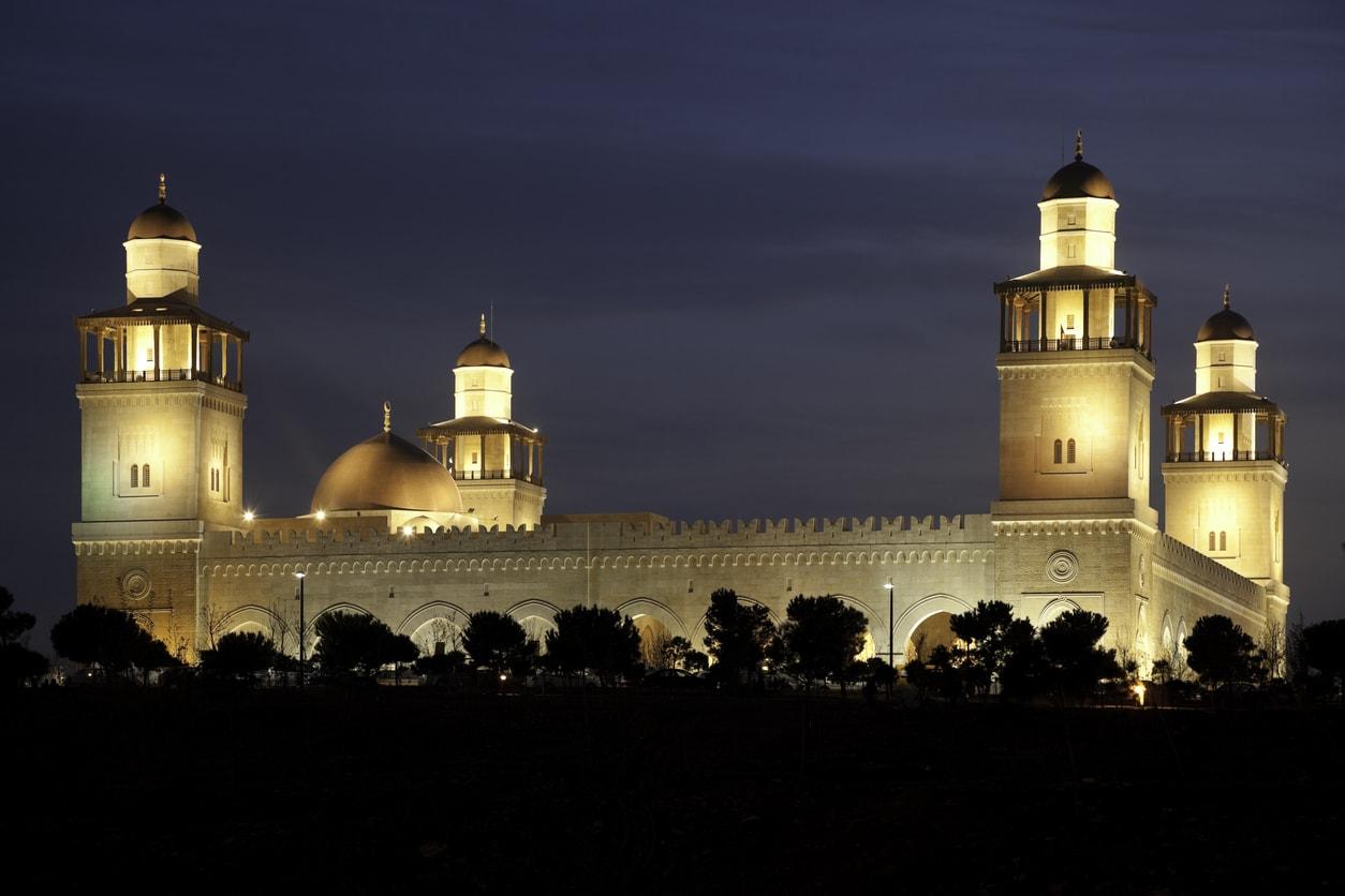 Amman gece hayatı
