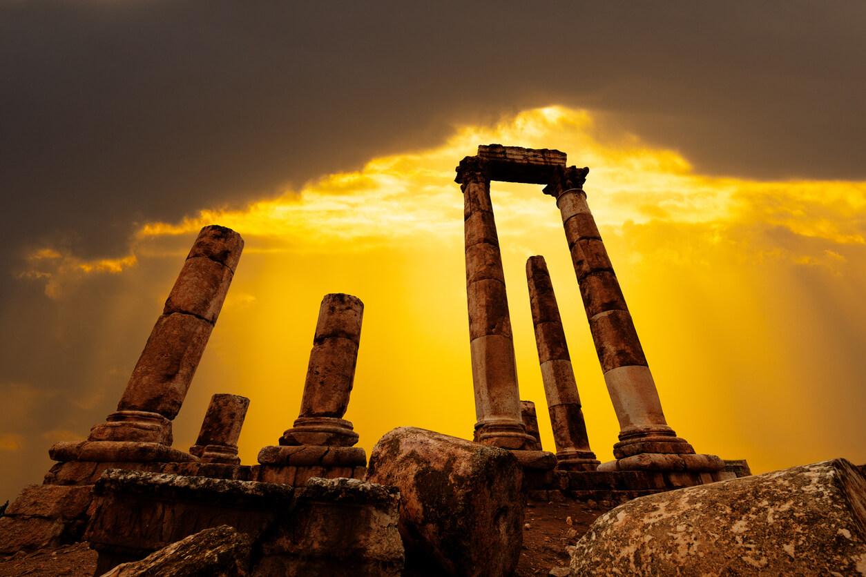 Amman ne zaman gidilir