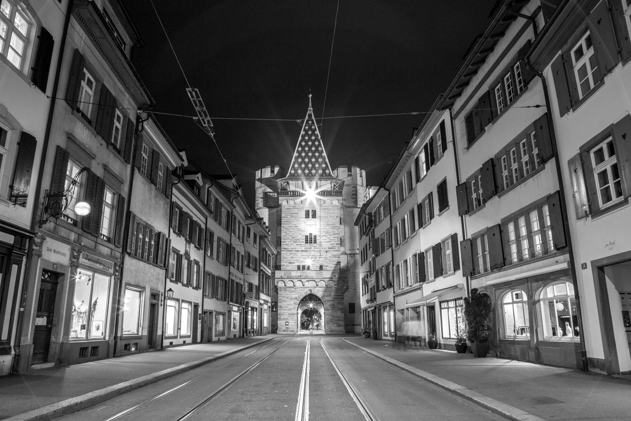 Basel Kapısı