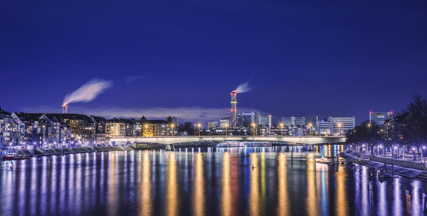 Basel gece hayatı