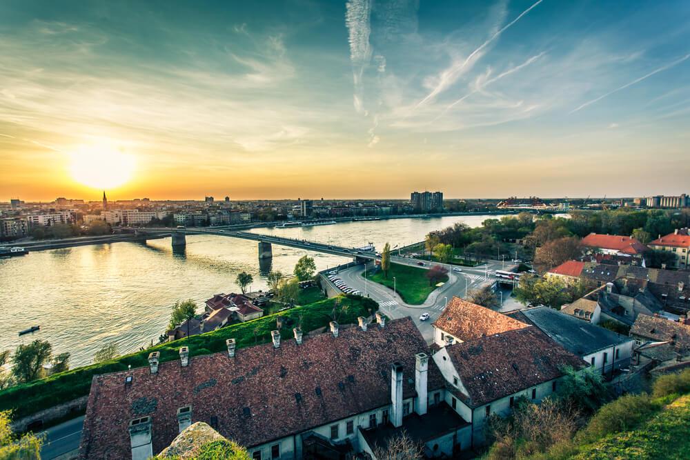 Belgrade travel guide