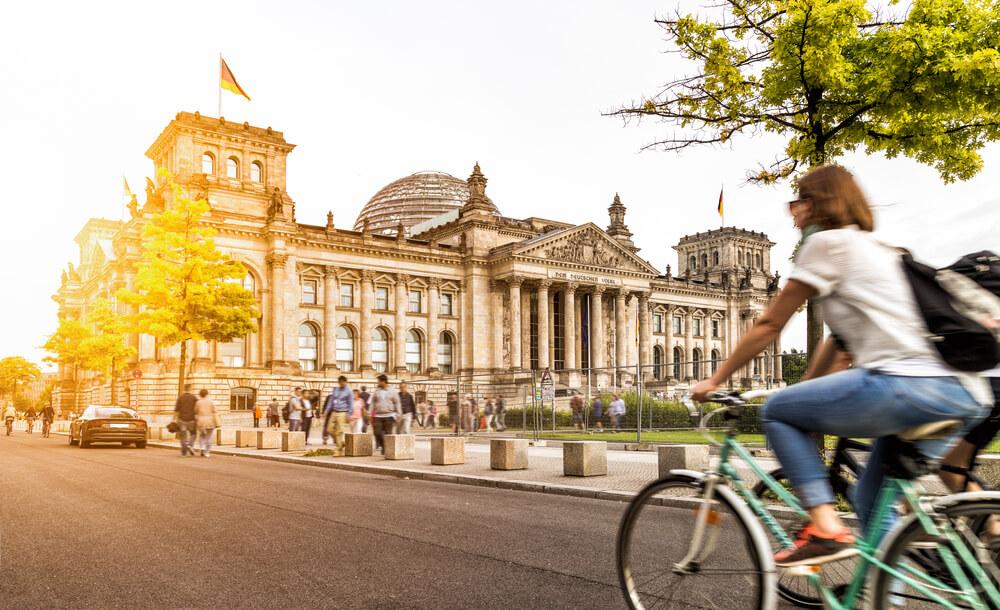 Berline ne zaman gidilir