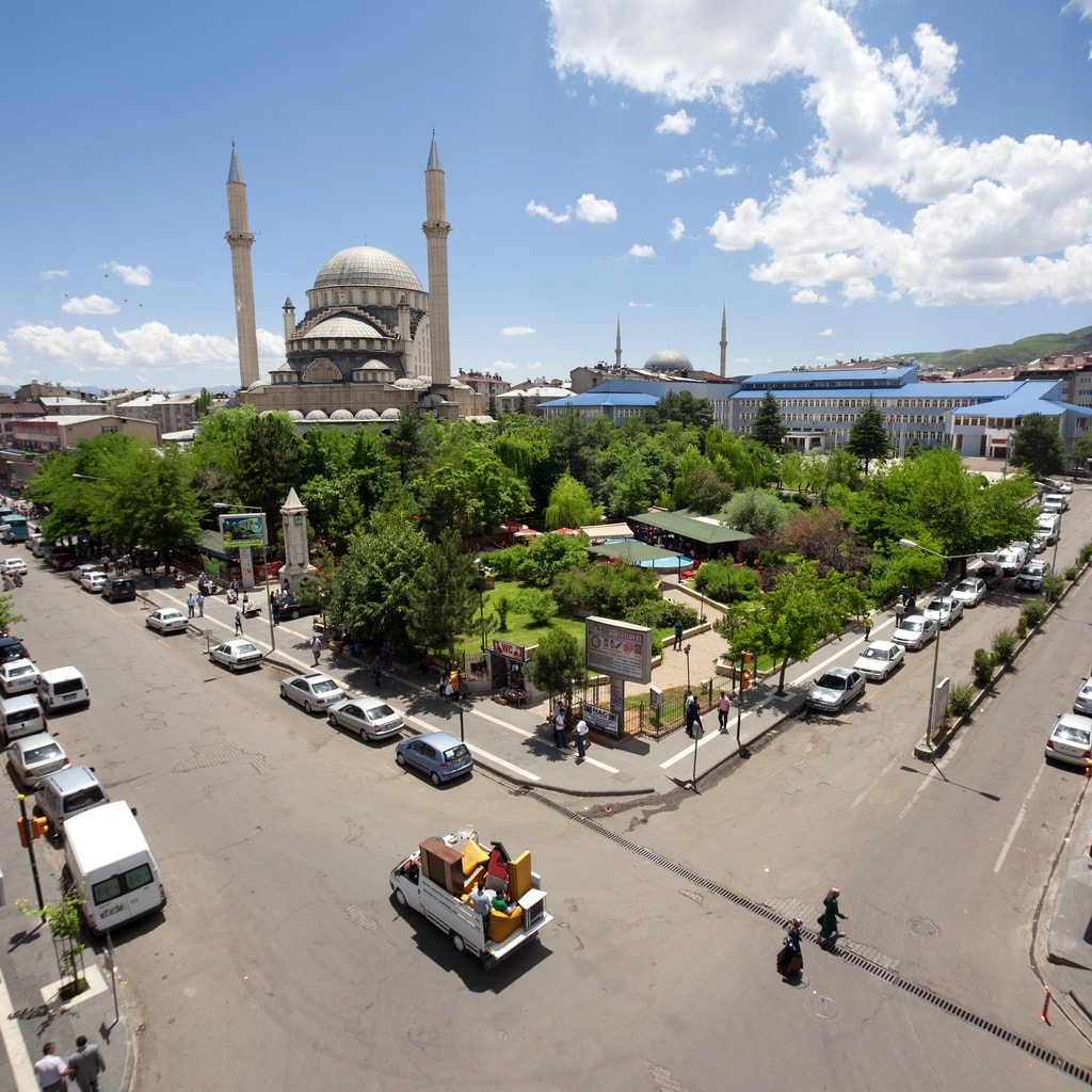 Bingöl Şehir Gezi Rehberi