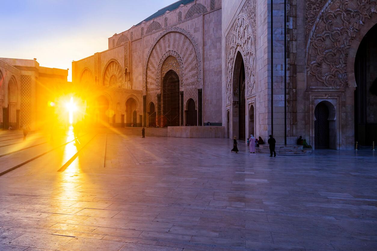 Kazablanka'ya Ne Zaman Gidilir