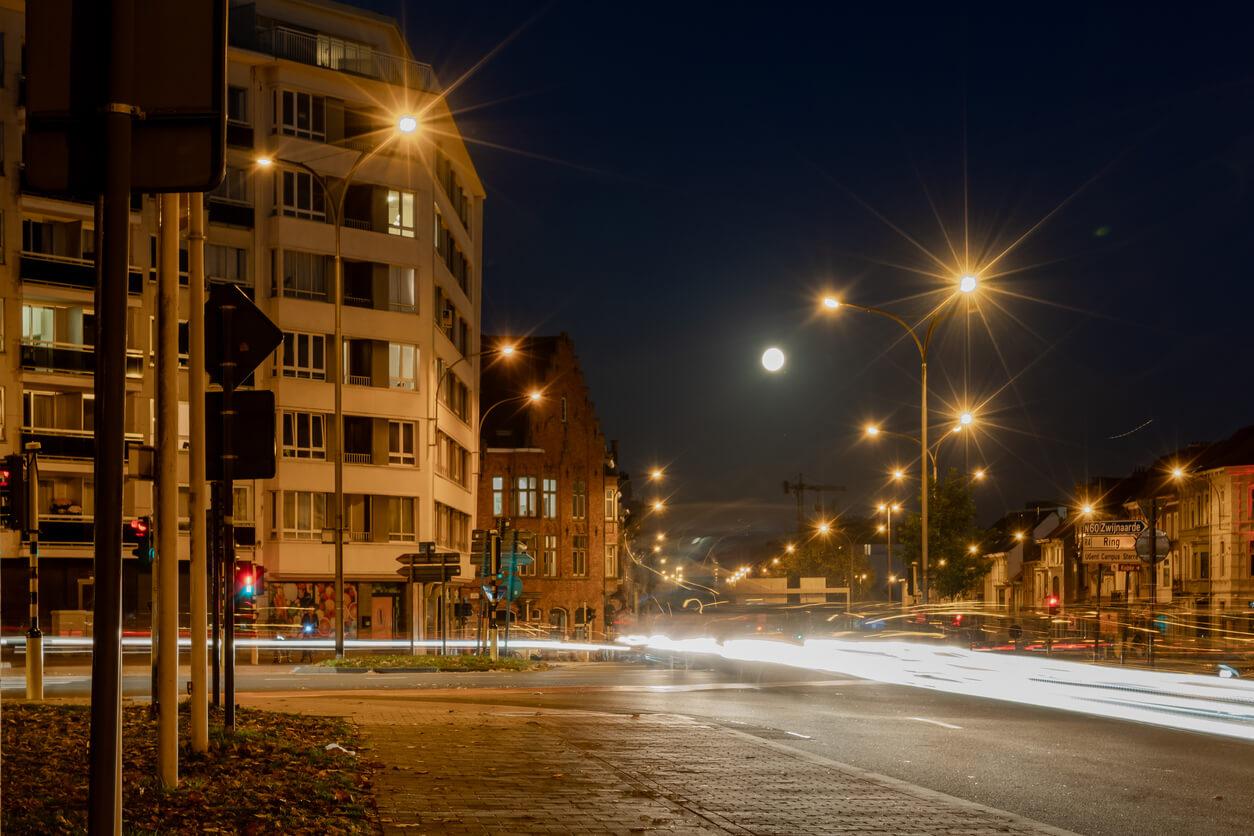 Charleroi gece hayatı