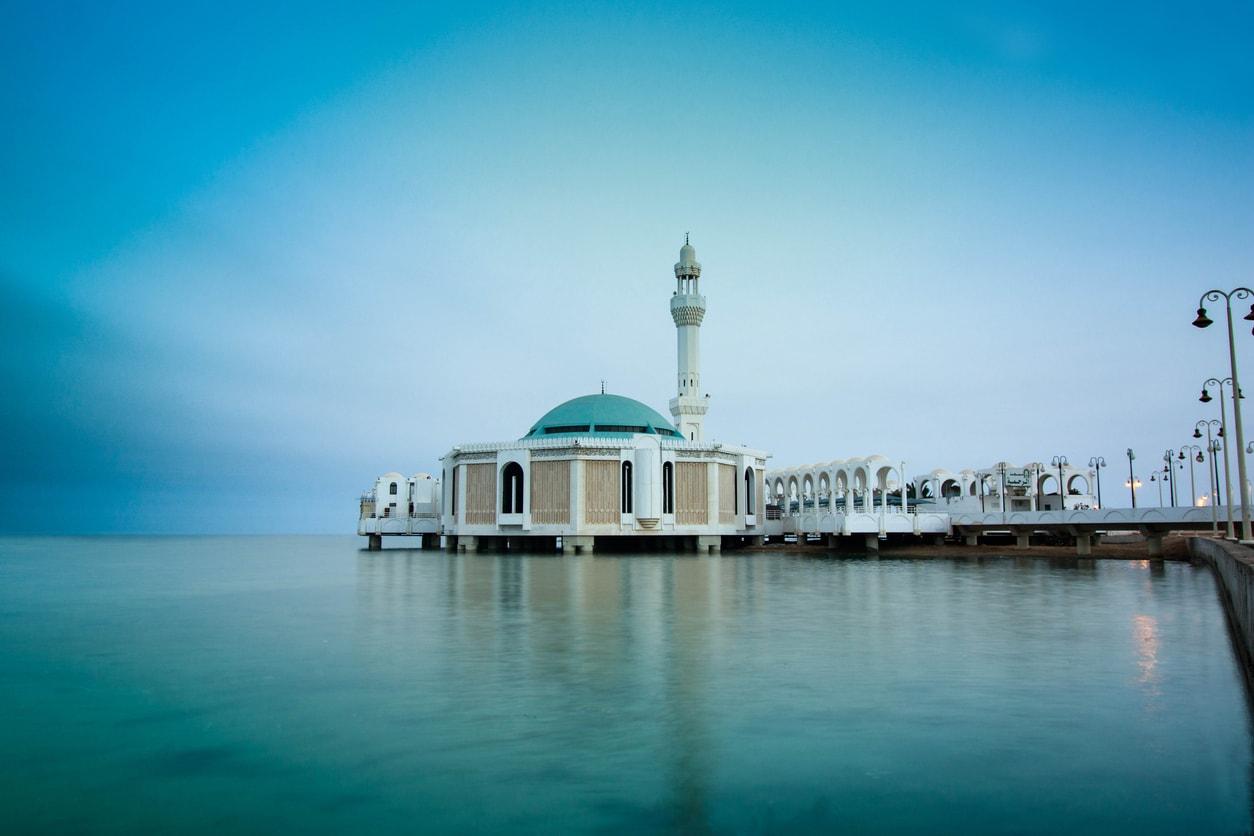 Cidde Al-Rahman Cami