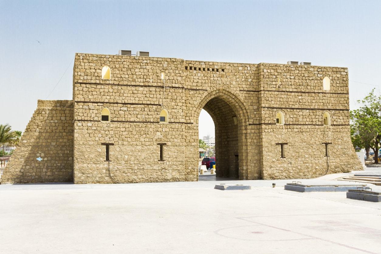 Cidde Al-Balad