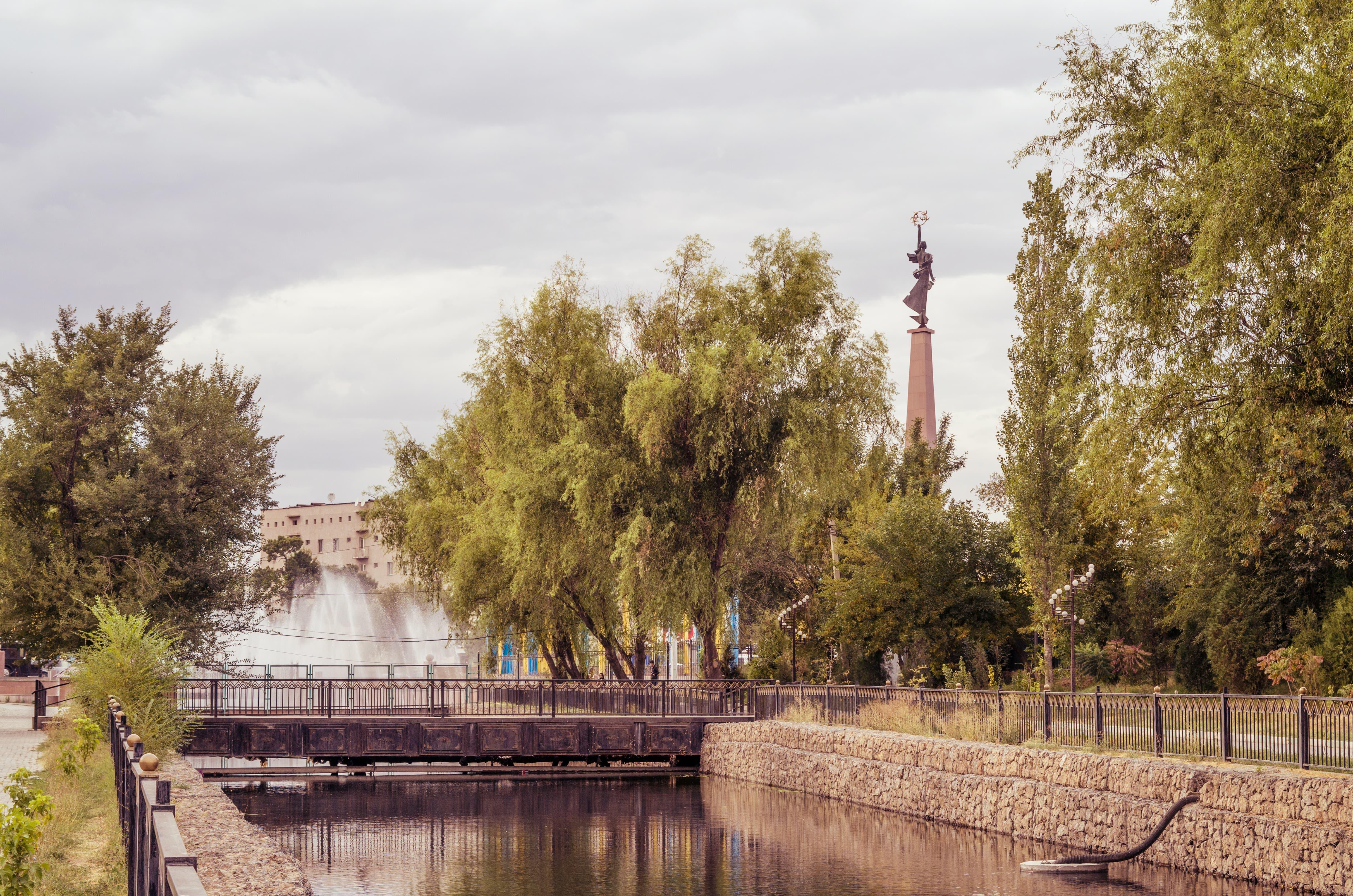 Çimkent Özgürlük Parkı