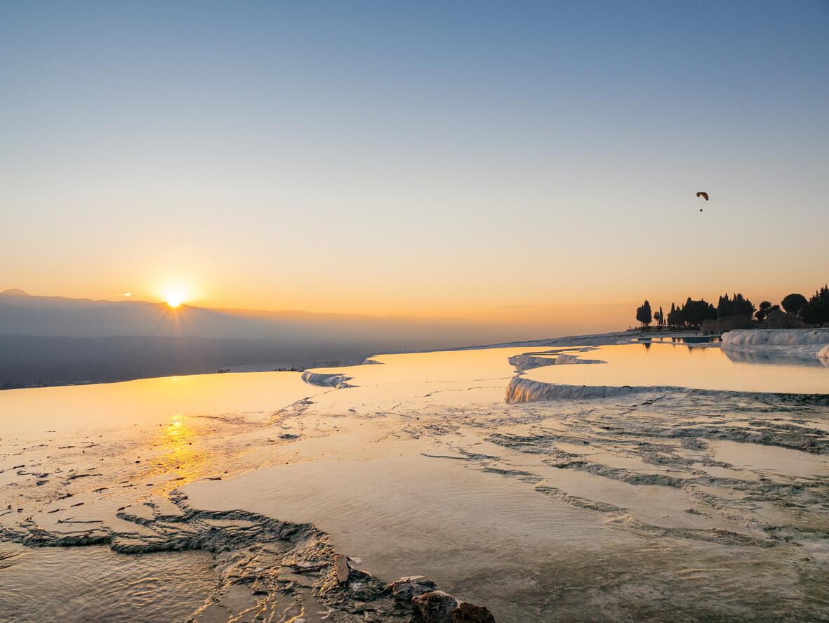 best time to visit Denizli