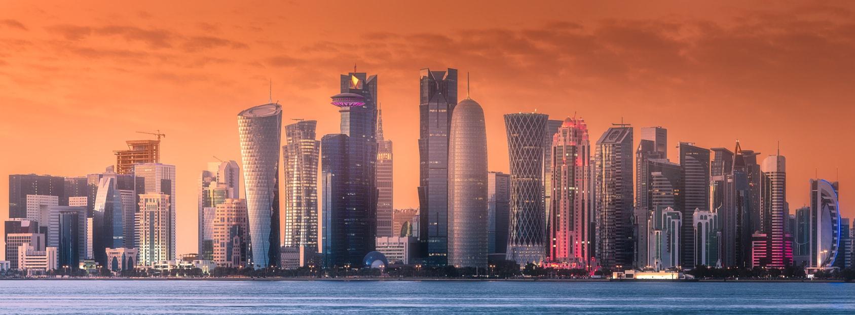Doha Otelleri