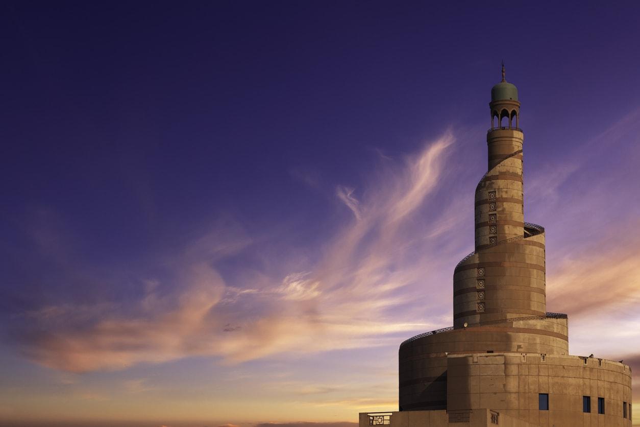Doha kültür ve mimari