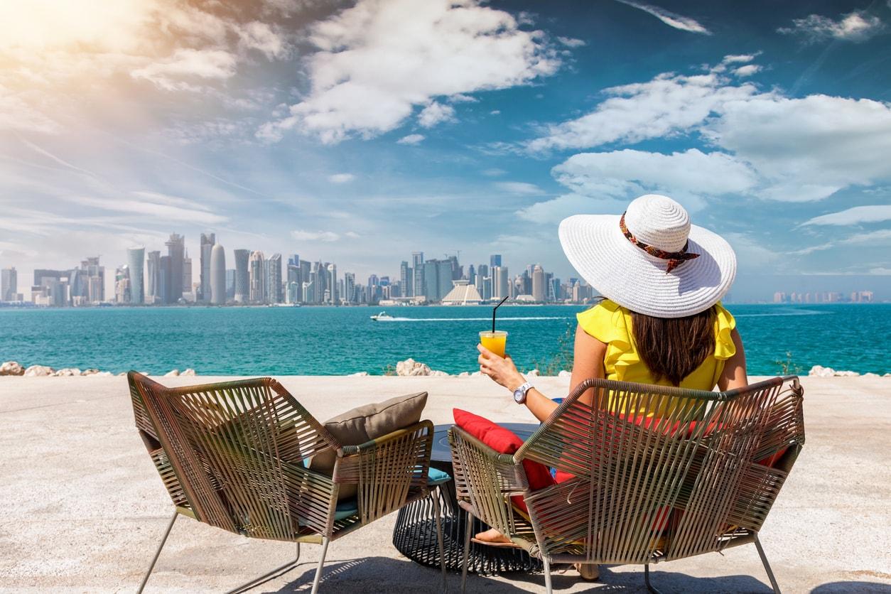Doha ne nerede yenir