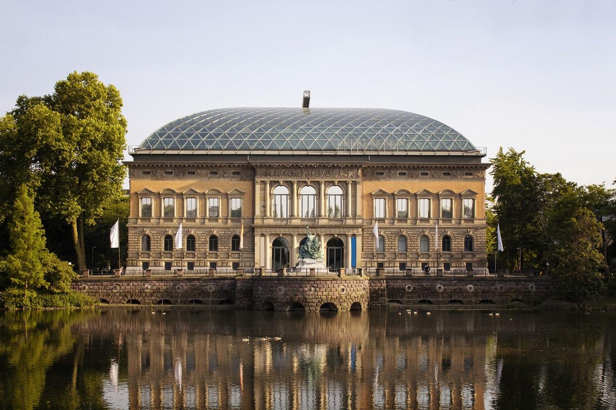 Düsseldorf Nordrhein Westfalen