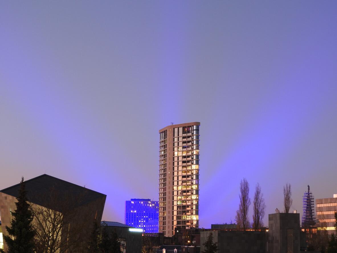 Eindhoven otelleri