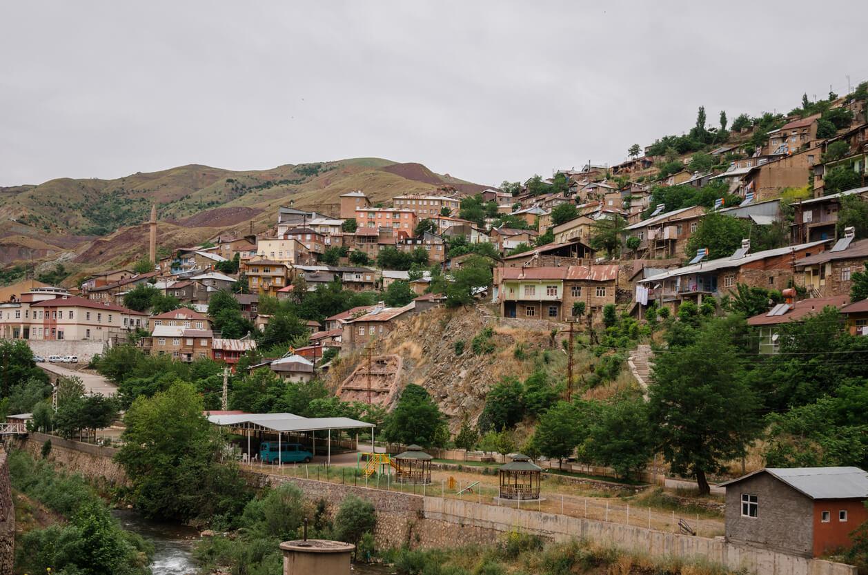 Elazığ şehir gezi rehberi