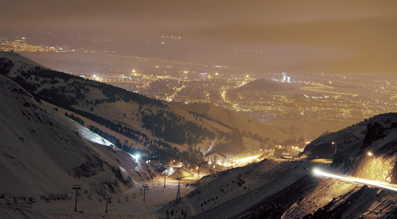 Erzurum gece hayatı