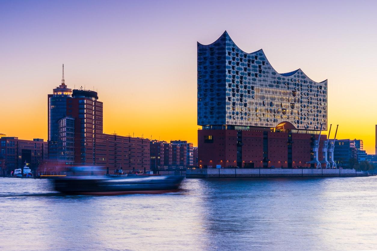 Hamburg Elpphilharmonie