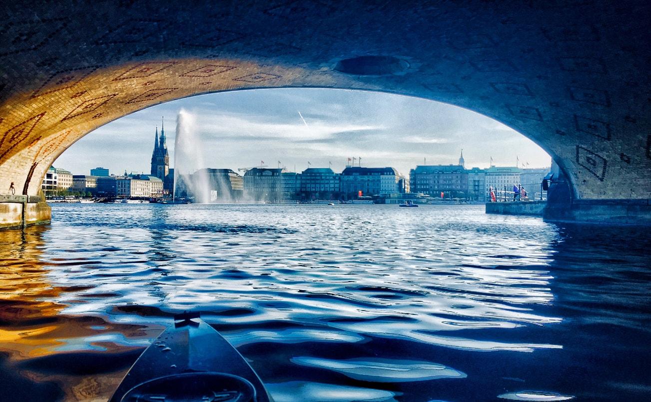 Hamburg şehir gezi rehberi