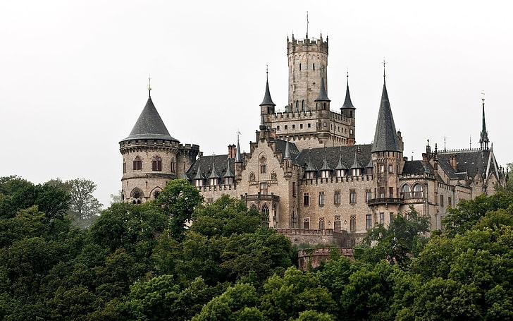 Marienburg şatosu