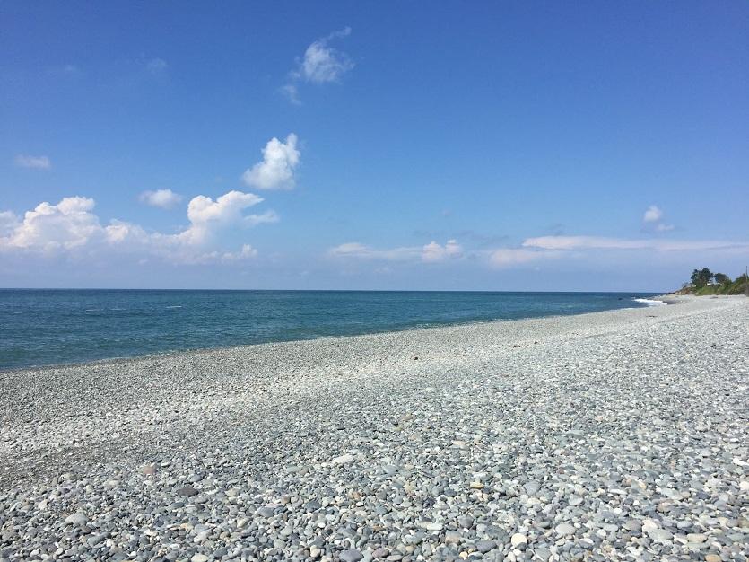 Hopa Kopmuş Plajı