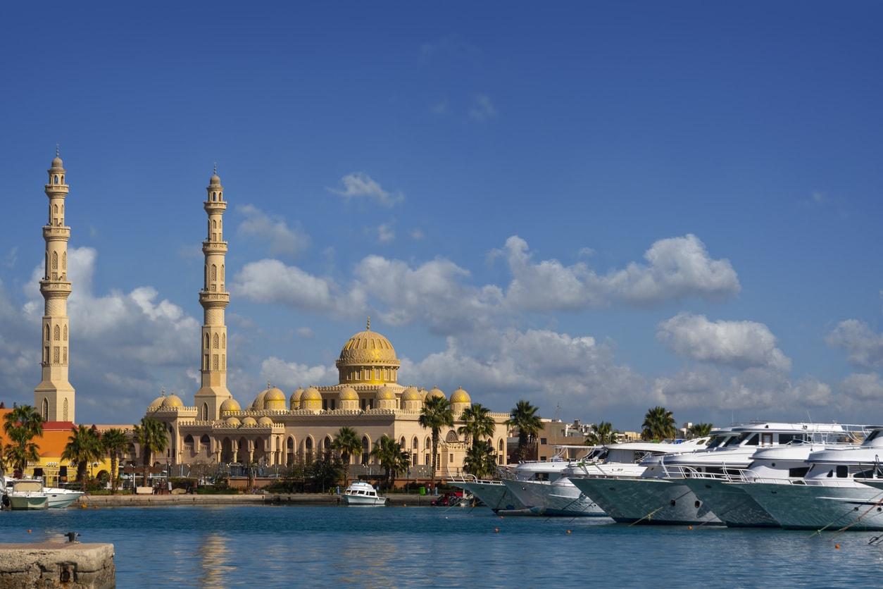 Hurghada şehir gezi rehberi