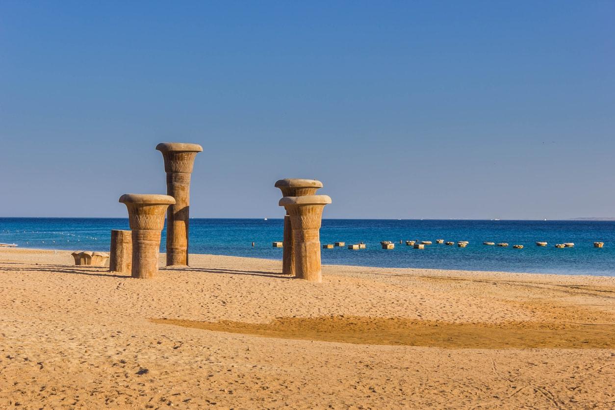 Hurghada kum müzesi