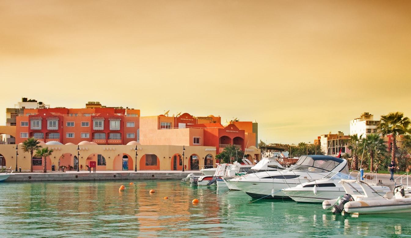 Hurghada ne zaman gidilir
