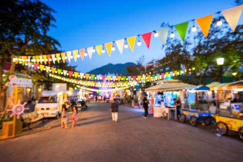 Kherson festivalleri