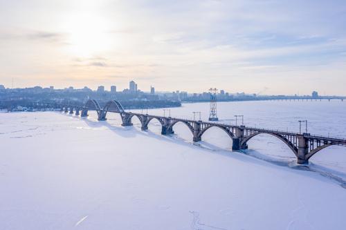 Dinyeper nehri Kherson