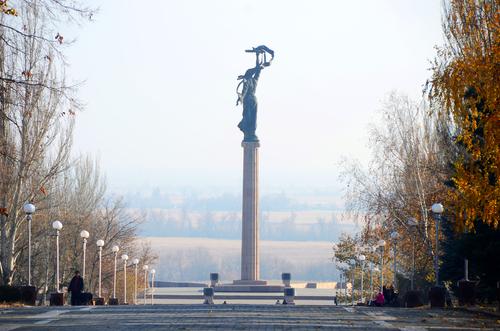 Park Slavy Kherson