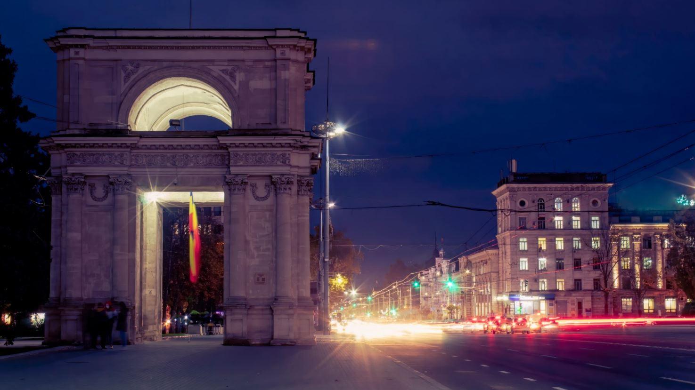 Chisinau night life