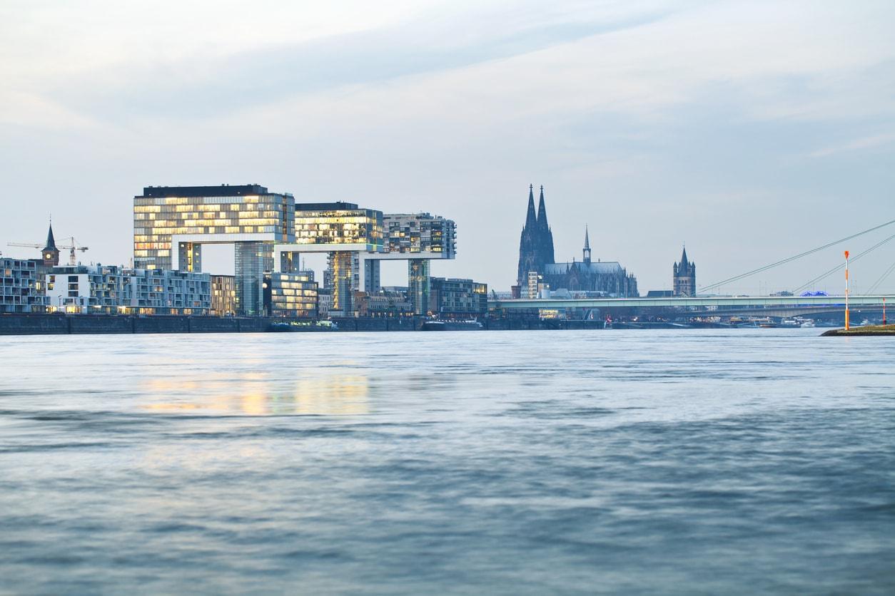 Köln şehir gezi rehberi