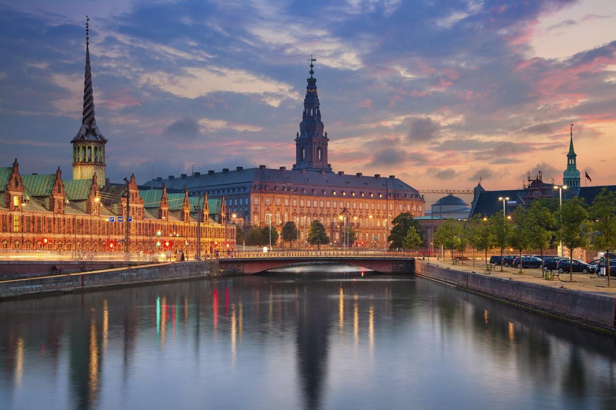 Kopenhag gece hayatı