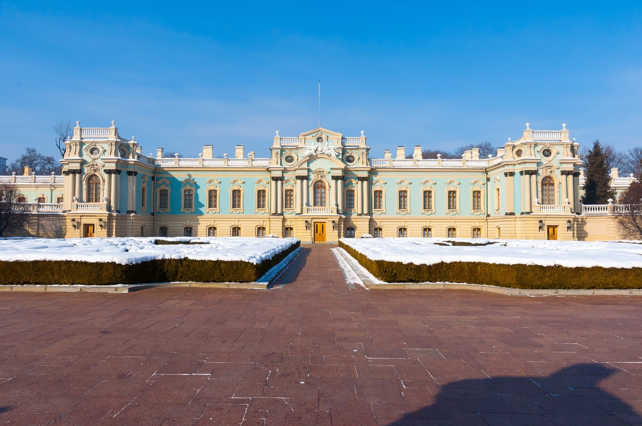 kyiv-mariyinsky-sarayı