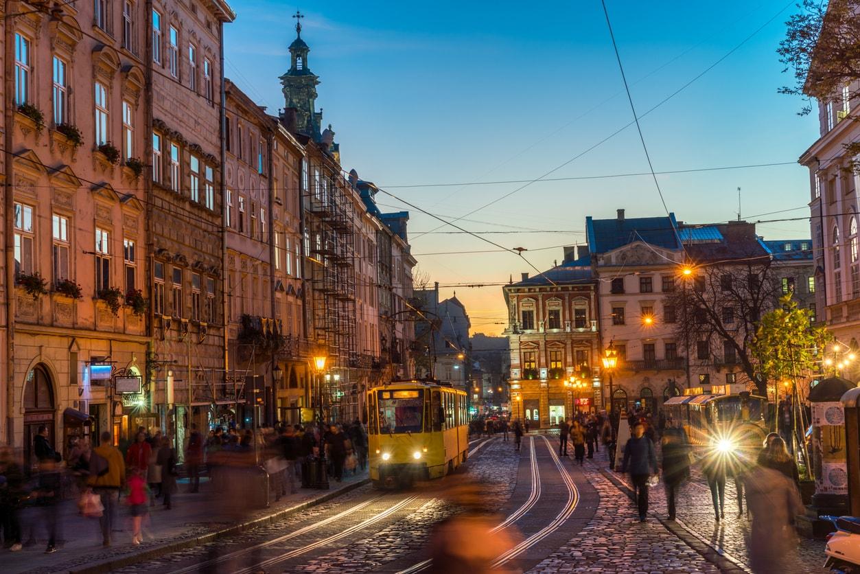 Lviv ne nereden alınır?