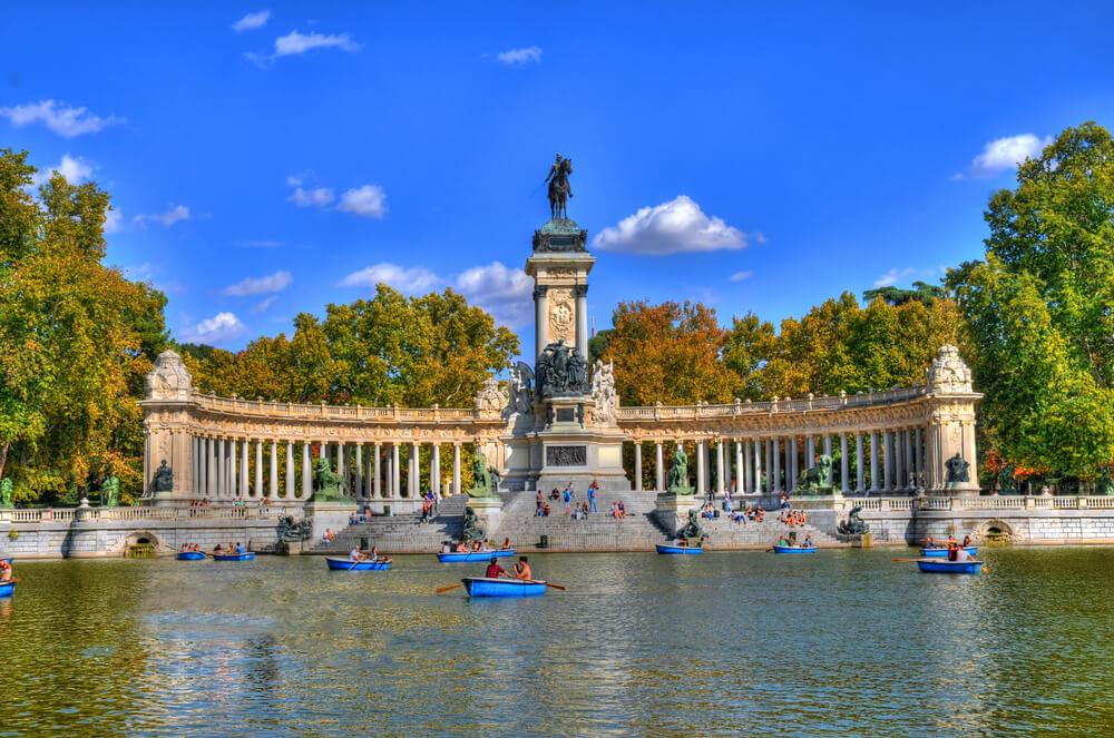 Madridde gezilecek yerler nelerdir
