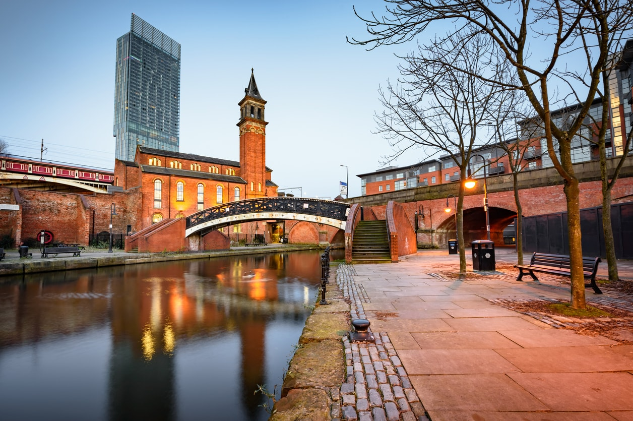 Manchester Gece Hayatı ve Eğlence