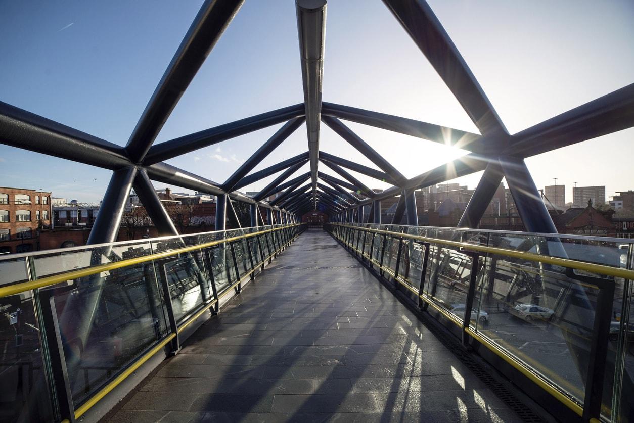 Manchester Köprüsü